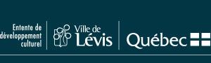 Entente de développement culturel - Ville de Lévis